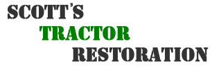Scott's Tractor Restoration